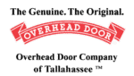red ribbon overhead door company Tallahassee