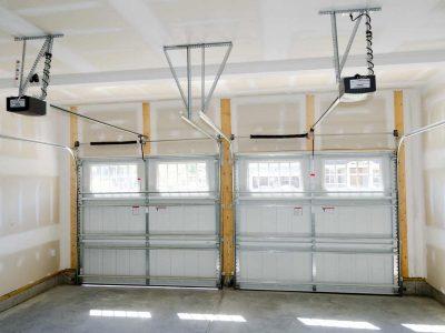 New Garage Door Installation Overhead Door Company of Tallahassee
