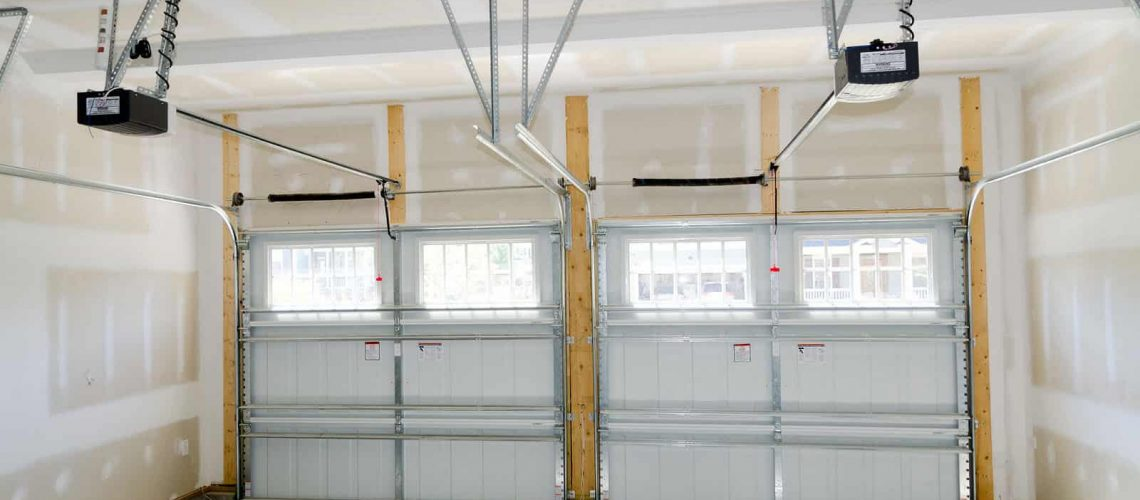 New Garage Door Installation Overhead Door Company of Tallahassee