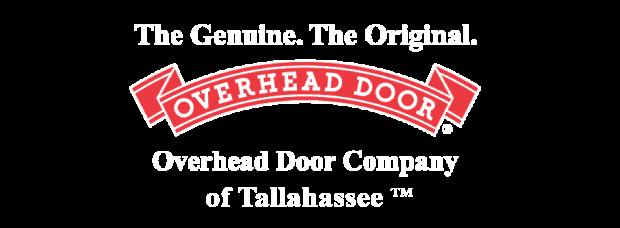 Overhead Door Company Tallahassee Logo
