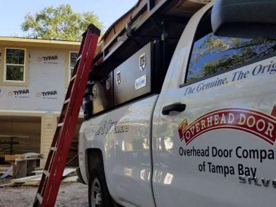 Overhead Door Garage Door Installation Tallahassee FL