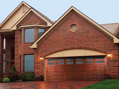 Overhead Door Impression Steel Garage Doors
