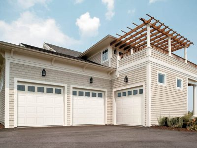 Overhead Door Windload Insulated Garage Doors