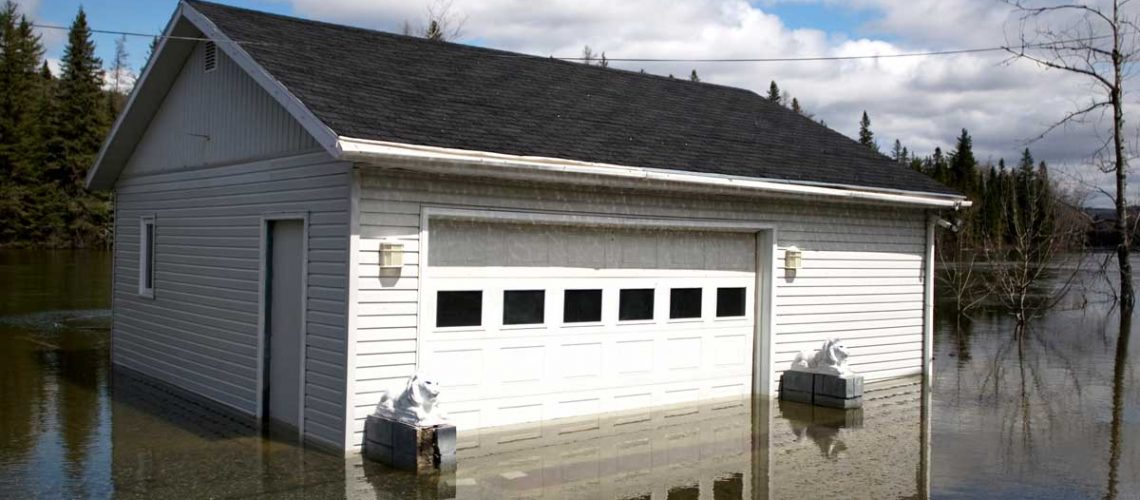 garage-door-flooded
