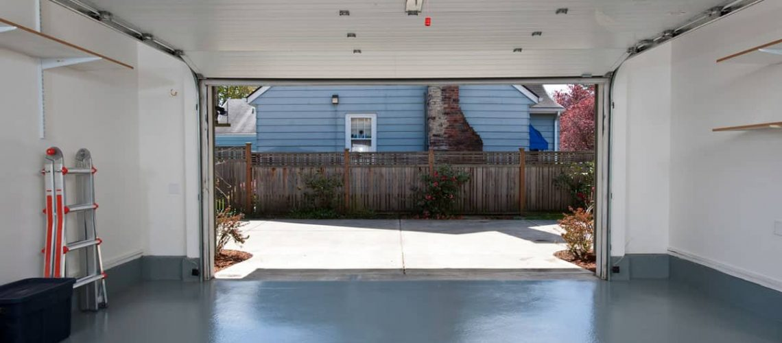 garage-door-senor-photocell-Overhead-tampa