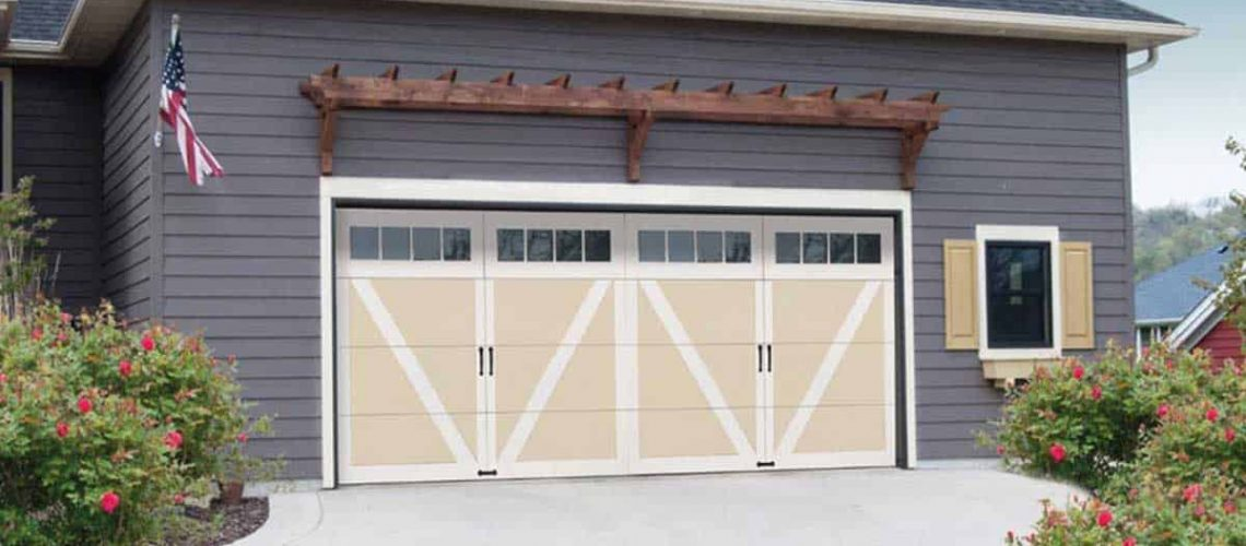 wind load hurricane rated garage door double car